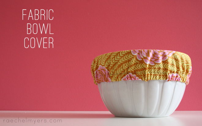 fabricbowlcover