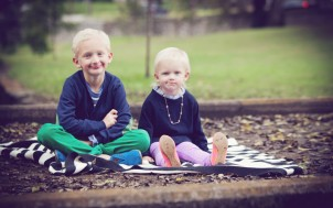 Nashville Area Children's Photographer Claire Wise